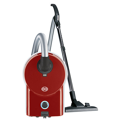 Buy Sebo Airbelt D2 Storm Cylinder Vacuum Cleaner Online at johnlewis.com