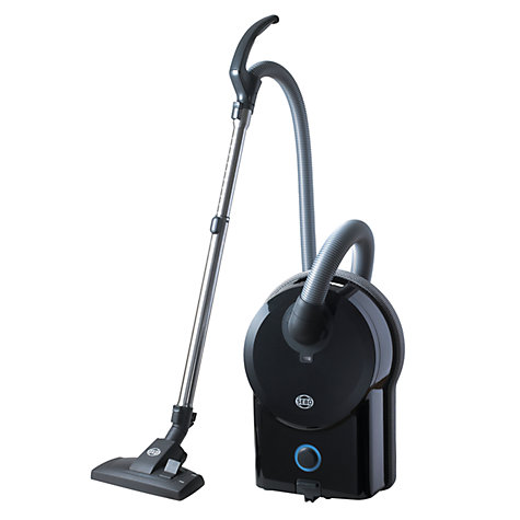 Buy Sebo Airbelt D2 Total Cylinder Vacuum Cleaner, Black Online at johnlewis.com
