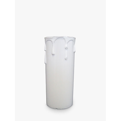 Buy Drip Candle Tube Online at johnlewis.com
