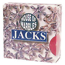 Buy House of Marbles Jacks Online at johnlewis.com