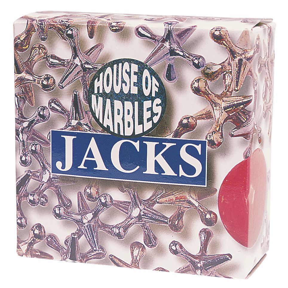 House of Marbles House of Marbles Jacks