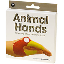 Buy Animal Hands Online at johnlewis.com