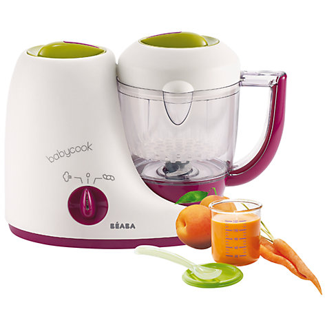 Buy Beaba Babycook Original Blender Online at johnlewis.com