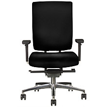 Buy Boss Design Sona Office Chairs, Plain Online at johnlewis.com