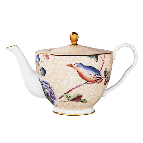 Buy Wedgwood Cuckoo Teapot, 0.3L Online at johnlewis.com