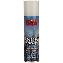 Buy Snow Spray, 150ml Online at johnlewis.com