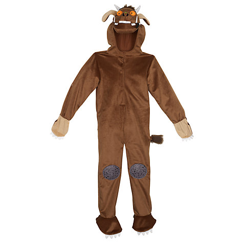Buy Gruffalo Dressing-Up Costume Online at johnlewis.com