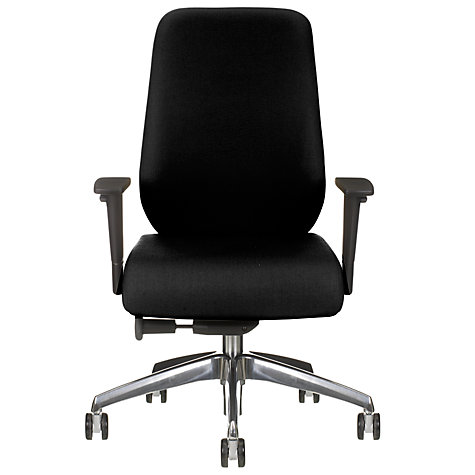 Buy Boss Design Key Office Chairs, Plain Online at johnlewis.com