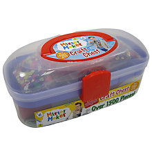 Buy Mister Maker Craft Chest Online at johnlewis.com