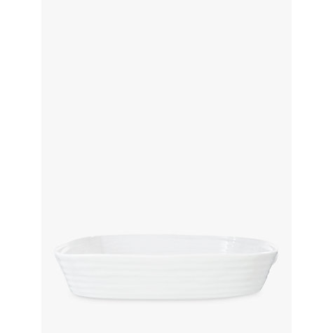 Buy Sophie Conran for Portmerion Roasting Dish with Handle Online at johnlewis.com