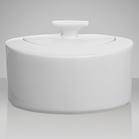 Buy Villeroy & Boch Modern Grace Sugar/Jam Pot Online at johnlewis.com