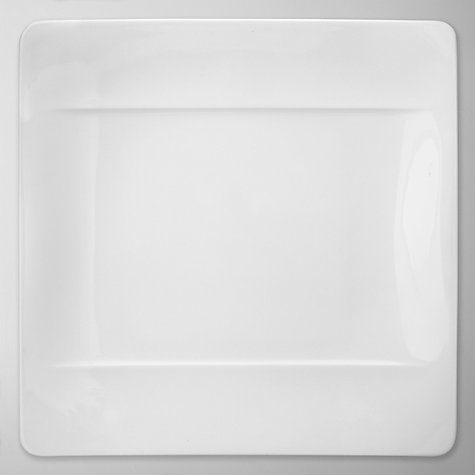 Buy Villeroy & Boch Modern Grace Salad Plate Online at johnlewis.com