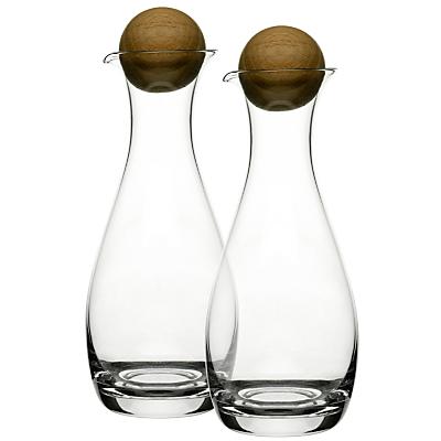 Sagaform, Oil/Vinegar Bottle