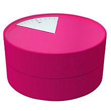 Buy Joseph Joseph Pie Kitchen Timer, Pink Online at johnlewis.com