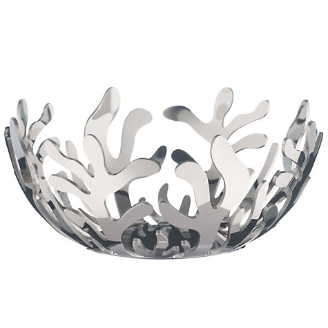 Buy Alessi Mediterraneo Tealight Holder Online at johnlewis.com