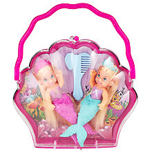 Buy Steffi Mermaid Twins Online at johnlewis.com