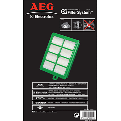AEG AEF12 Ultra Hepa Filter