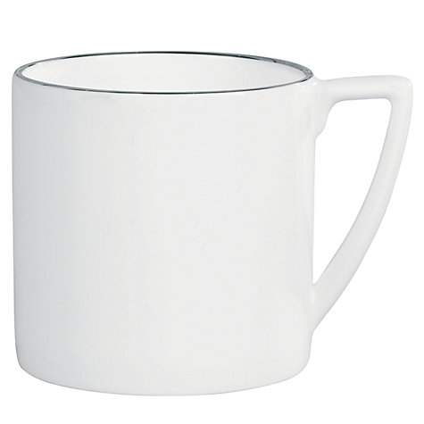 Buy Jasper Conran for Wedgwood Platinum Mini Mug Online at johnlewis.com
