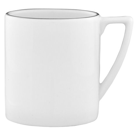 Buy Jasper Conran for Wedgwood Platinum Espresso Cup Online at johnlewis.com