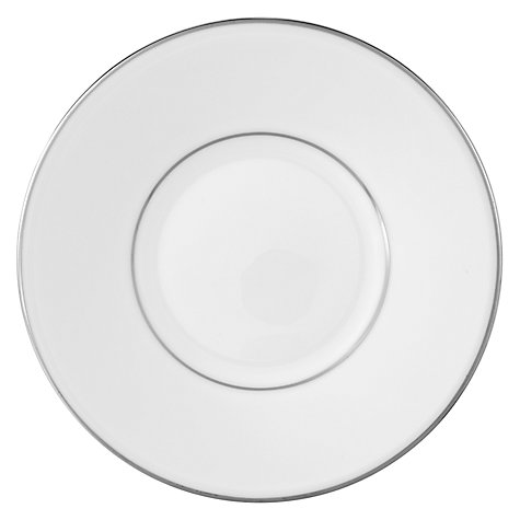 Buy Jasper Conran for Wedgwood Platinum Espresso Saucer Online at johnlewis.com