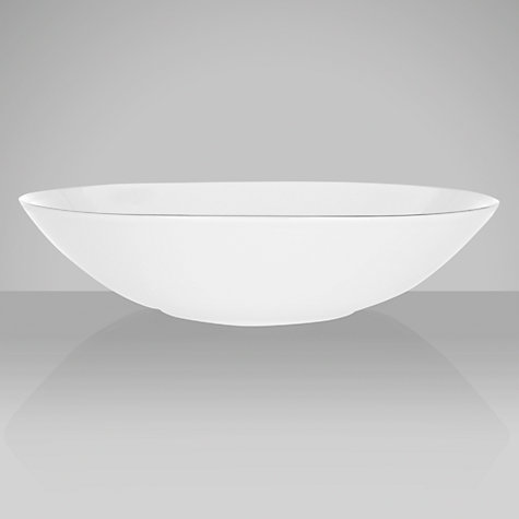 Buy Jasper Conran for Wedgwood Platinum Soup Coupe Online at johnlewis.com