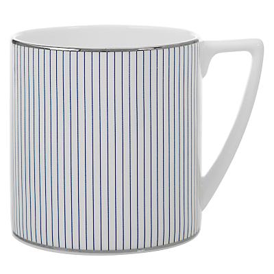 Image of Jasper Conran for Wedgwood Pinstripe Espresso Cup