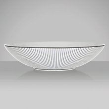 Buy Jasper Conran for Wedgwood Pinstripe Soup Coupe Online at johnlewis.com