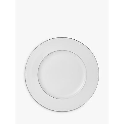 Image of Vera Wang for Wedgwood Blanc sur Blanc Plates
