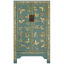 Buy John Lewis Chinese Collecion Kyra Medium Cabinets Online at johnlewis.com