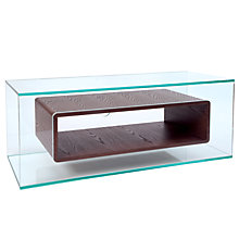 "Buy Greenapple GL59406 Niche Stand for TVs up to 50"", Wenge Online at johnlewis.com"