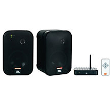 Buy JBL On Air Control 2.4G Wireless Speakers Online at johnlewis.com