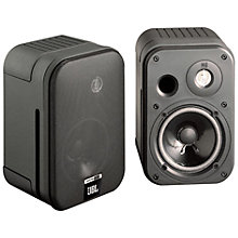Buy JBL Control One Monitor Speakers Online at johnlewis.com