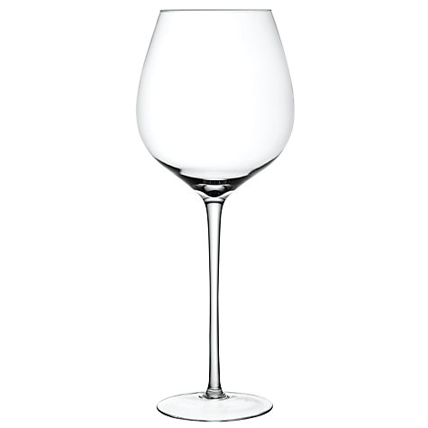Buy LSA Maxa Giant Wine Glass Online at johnlewis.com