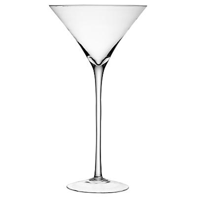 LSA International Maxa Giant Cocktail Glass, 5.6L