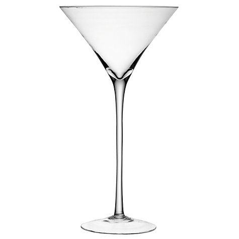 Buy LSA International Maxa Giant Cocktail Glass, 5.6L Online at johnlewis.com