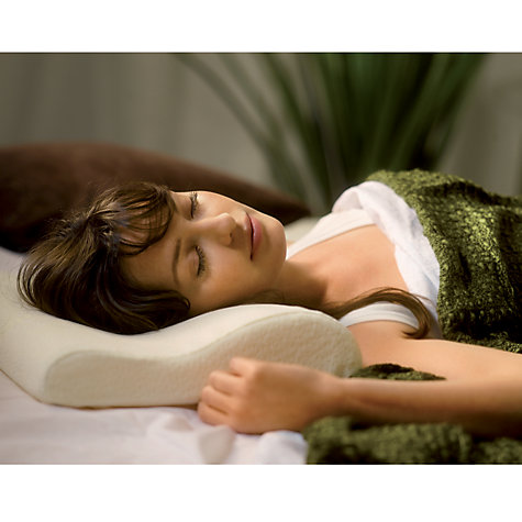 Buy Tempur Original Pillow Queen Online at johnlewis.com