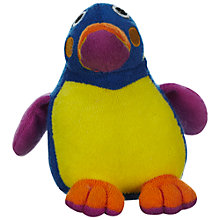 Buy Cuddly Bath Time Penguin Pal Online at johnlewis.com
