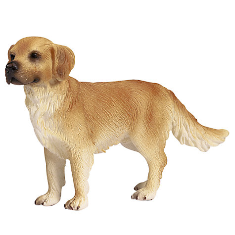 Buy Schleich Pets: Golden Retriever Online at johnlewis.com