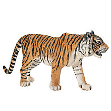 Buy Schleich Wild Animals: Tiger Online at johnlewis.com