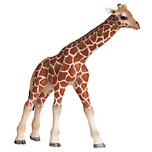 Buy Schleich Wild Animals: Giraffe Calf Online at johnlewis.com