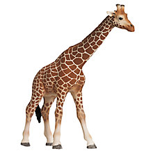 Buy Schleich Wild Animals: Giraffe, Female Online at johnlewis.com