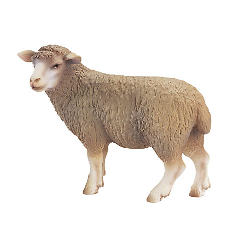 Buy Schleich Farm Life: Standing Sheep Online at johnlewis.com