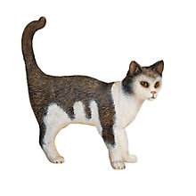 Buy Schleich Pets: Standing Cat Online at johnlewis.com