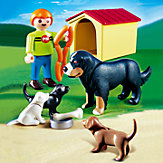 Animals & Playsets
