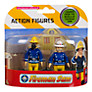 Fireman Sam Figures, Pack of 2
