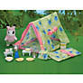 Buy Sylvanian Families Ingrid's Camping Set Online at johnlewis.com