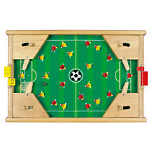 Buy John Lewis Pinball Football Table Online at johnlewis.com