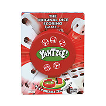 Buy Yahtzee Online at johnlewis.com