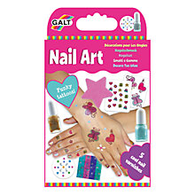 Buy Galt Nail Art Set Online at johnlewis.com