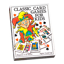 Buy Classic Card Games for Kids Online at johnlewis.com